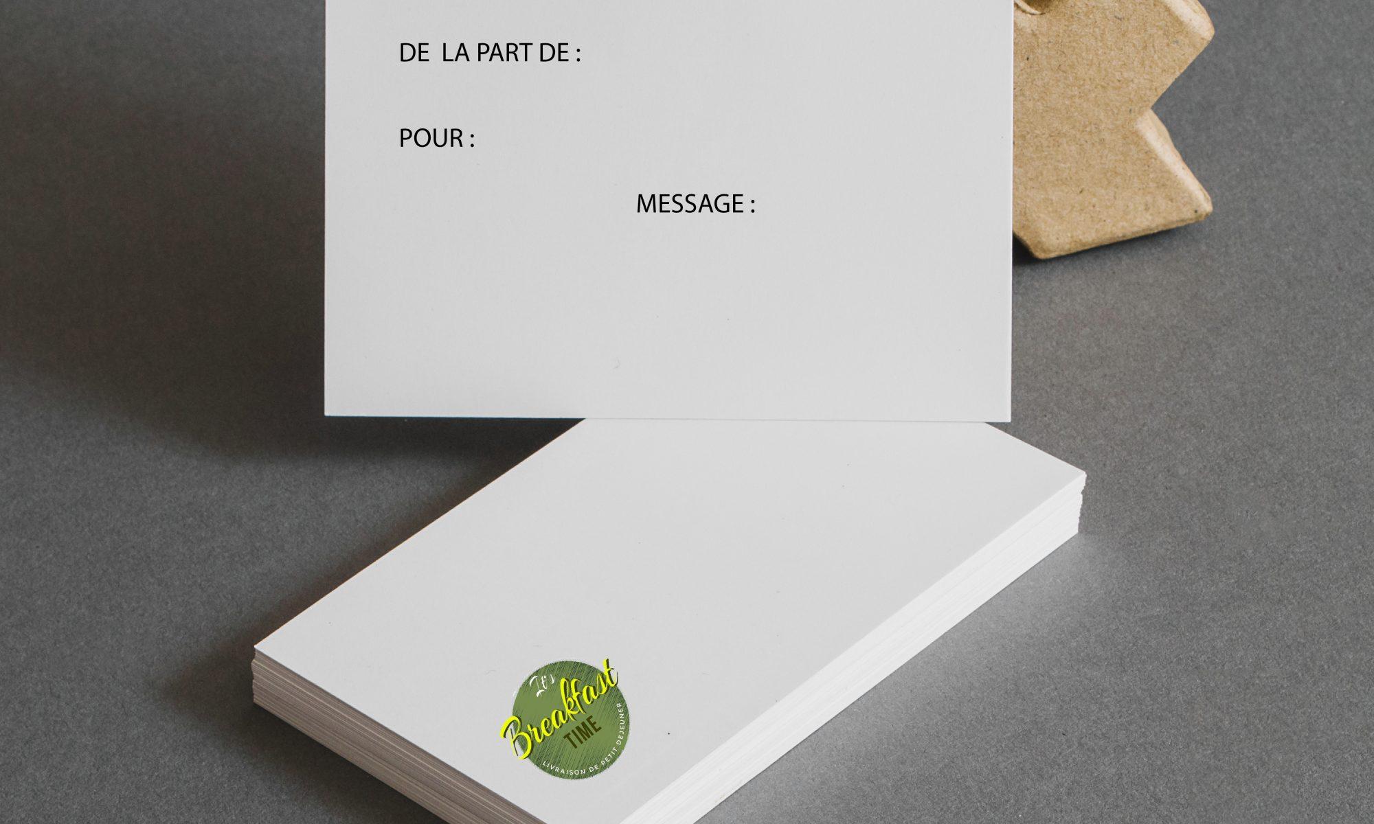carte-message-breakfast-time