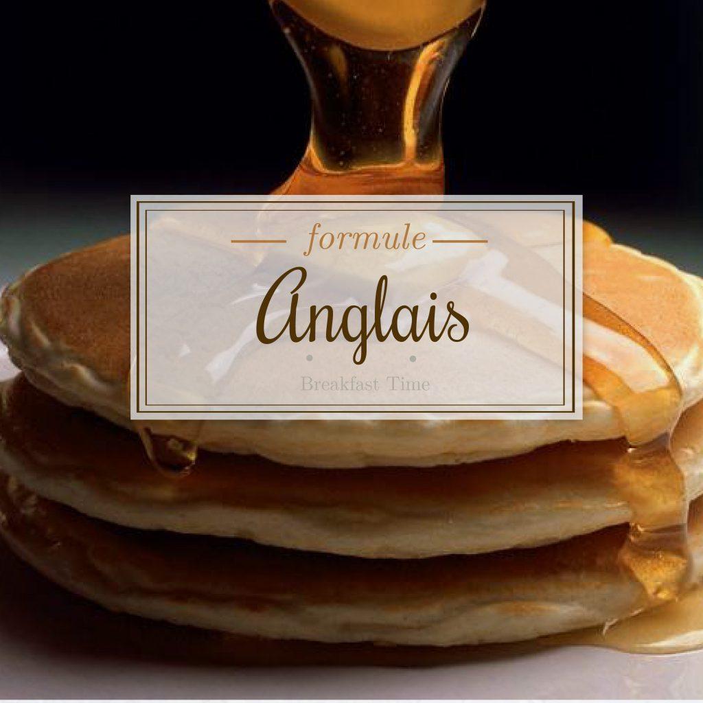 Livraison de plateau de pancakes aux entreprises à Bordeaux et agglomération