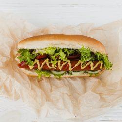 hot-dog-maison