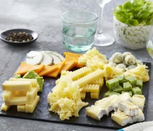 Livraison de plateau fromages professionnel et groupes anniversaire mariage en gironde bordeaux et alentours
